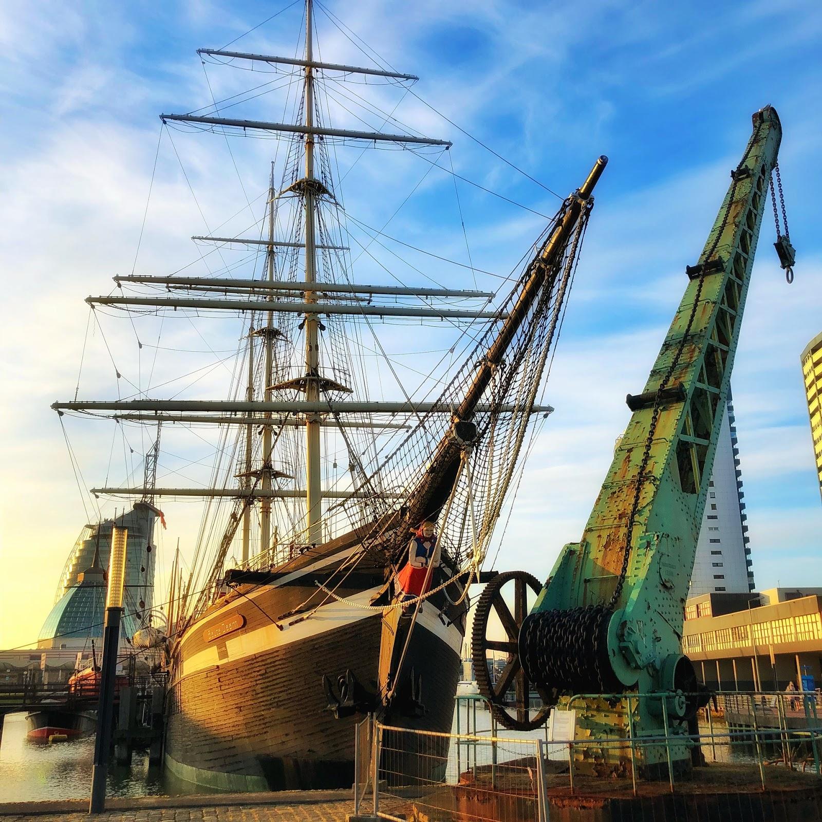 Bremerhaven News