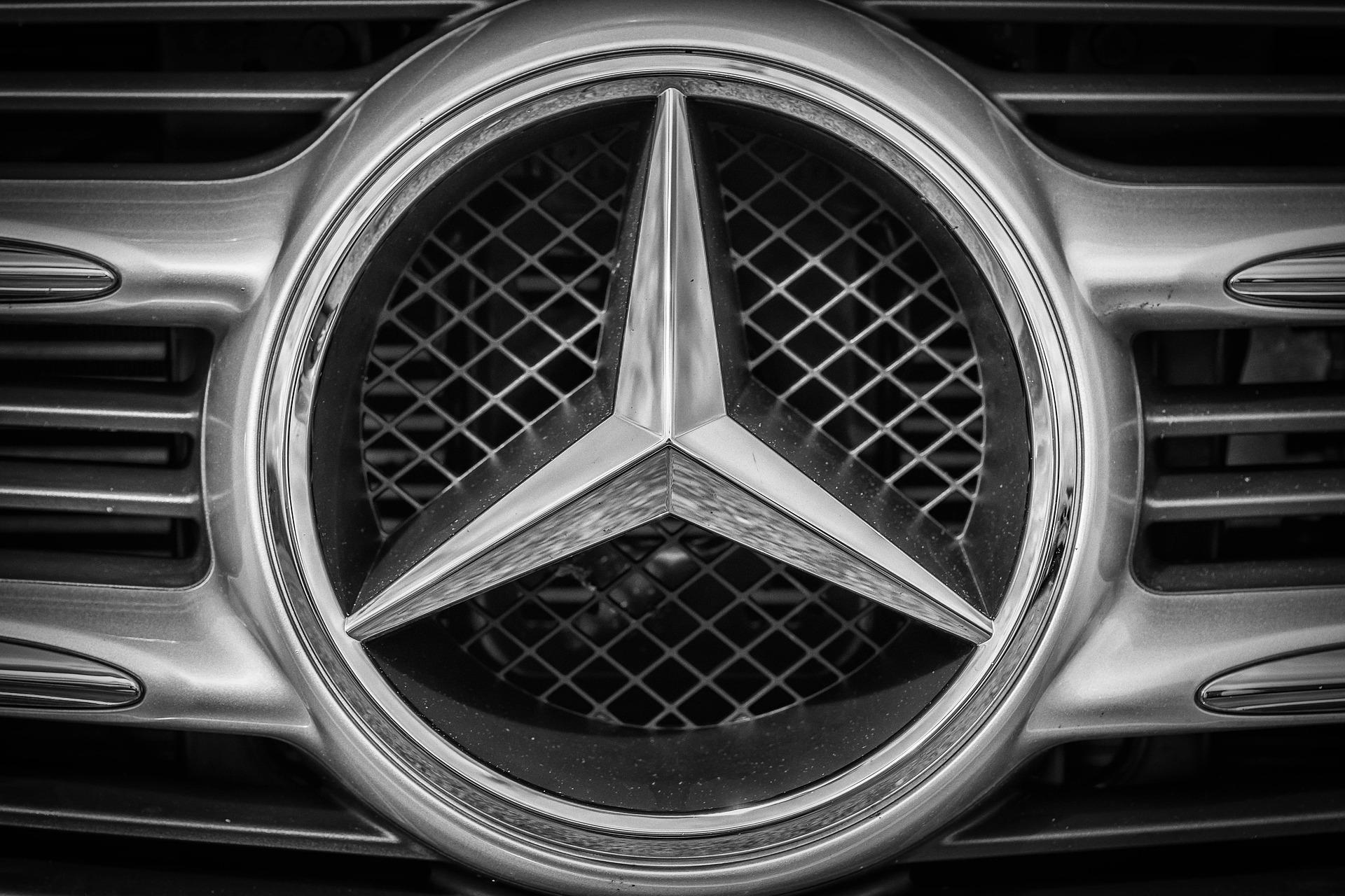 Mercedes Schließt Werk